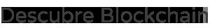 logo Descubre Blockchain